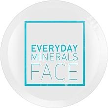 Парфумерія, косметика Шимер для обличчя - Everyday Minerals Shimmer (пробник)