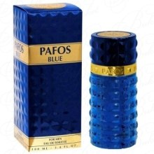 Духи, Парфюмерия, косметика Art Parfum Pafos Blue - Туалетная вода