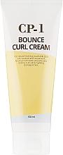 Духи, Парфюмерия, косметика Ухаживающий крем для повреждённых волос - Esthetic House CP-1 Bounce Curl Cream