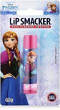 """Духи, Парфюмерия, косметика Бальзам для губ """"Frozen Strawberry"""" - Lip Smacker Frozen Strawberry Shake Caring Lip Balm"""