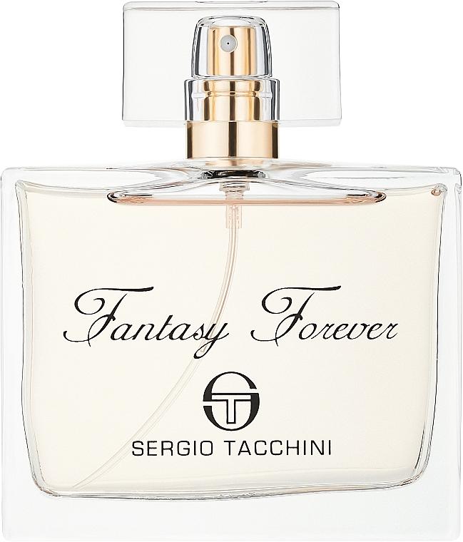 Sergio Tacchini Fantasy Forever - Туалетная вода