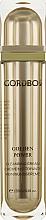 Духи, Парфюмерия, косметика Очищающий крем для лица - Gordbos Golden Power Cleansing Cream