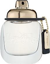 Духи, Парфюмерия, косметика Coach Coach The Fragrance - Парфюмированная вода (тестер без крышечки)