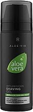 Духи, Парфюмерия, косметика Гель для бритья - LR Health & Beauty Aloe Vera Men Shaving Gel