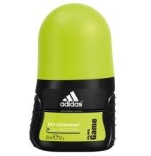 Духи, Парфюмерия, косметика Adidas Pure Game 24H - Роликовый дезодорант