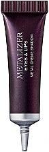 Духи, Парфюмерия, косметика Тени для глаз и губ, металлизированные - Dior Metalizer Eyes & Lips Creme Shadow