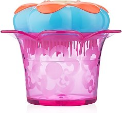 Расческа для волос - Tangle Teezer Magic Flowerpot Pop in Your Picture Brush — фото N2