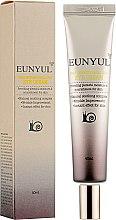 Духи, Парфюмерия, косметика Крем для кожи вокруг глаз с муцином улитки - Eunyul Snail Intensive Facial Care Eye Cream