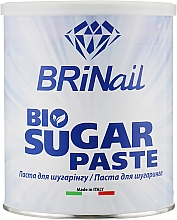 Духи, Парфюмерия, косметика Паста для шугаринга - BRINail Medium Bio Sugar Paste