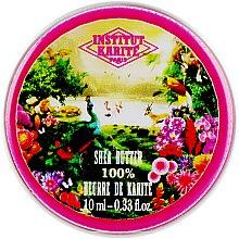 Духи, Парфюмерия, косметика Масло для лица, тела и волос - Institut Karite 100 % Pure Shea Butter Jungle Paradise