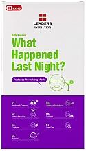 Духи, Парфюмерия, косметика Маска для лица - Leaders Daily Wonders What Happened Last Night? Radiance Revitalizing Mask