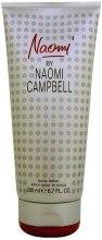 Духи, Парфюмерия, косметика Naomi Campbell Naomi Body Lotion - Лосьон для тела