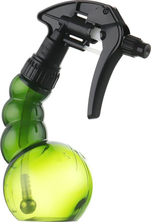 Пульверизатор парикмахерский, зеленый - Y.S.Park Professional Green