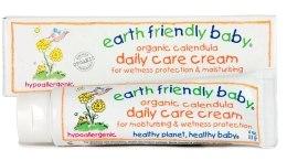 Духи, Парфюмерия, косметика РАСПРОДАЖА Крем для ежедневного ухода с календулой - Earth Friendly Baby Daily Care Cream Organic Calendula*