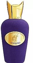 Духи, Парфюмерия, косметика Sospiro Perfumes Soprano - Парфюмированная вода (тестер с крышечкой)
