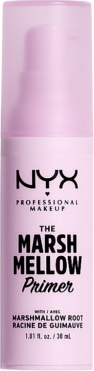 Праймер для лица - NYX Professional Makeup Marshmallow Smoothing Primer