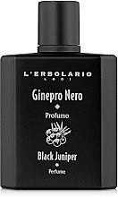 Парфумерія, косметика L`Erbolario Black Juniper Perfume - Парфумована вода