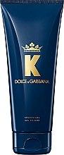 Духи, Парфюмерия, косметика Dolce & Gabbana K by Dolce & Gabbana - Гель для душа