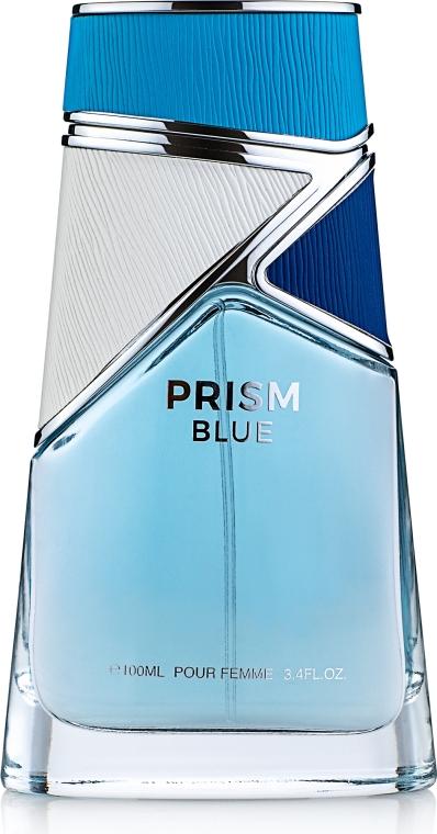 Emper Prism Blue - Парфюмированная вода
