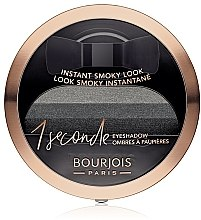 Тени для век - Bourjois 1 Seconde Eyeshadow — фото N1