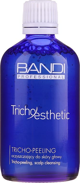 Трихо-пилинг для очищения кожи головы - Bandi Professional Tricho Esthetic Tricho-Peeling Scalp Cleansing