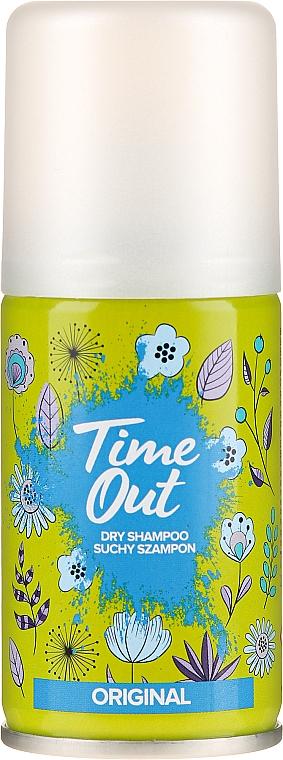 Сухой шампунь для волос - Time Out Dry Shampoo Original
