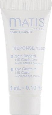 Крем для контура глаз с эффектом лифтинга - Matis Reponse Yeux Eye Contour Lift Care (пробник) — фото N1