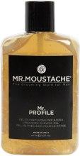 Духи, Парфюмерия, косметика Специальный гель для бритья - My.Organics Mr.Mustache Shaving Gel
