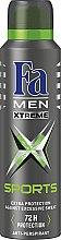 Духи, Парфюмерия, косметика Дезодорант-спрей - FA Men Xtreme Sports