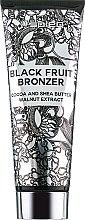 Духи, Парфюмерия, косметика Бронзатор для загара с кокосовым маслом и витамином Е - Soleo Black Fruit Bronzer
