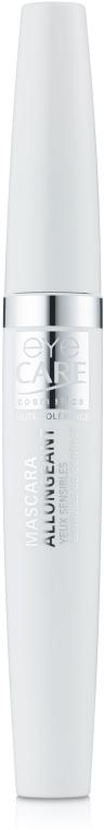 Тушь для ресниц - Eye Care Cosmetics Mascara Allongeant