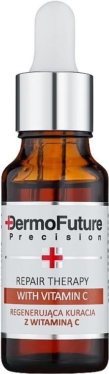 Регенерирующий курс с витамином С - DermoFuture Repair Therapy With Vitamin C