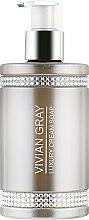 Духи, Парфюмерия, косметика Жидкое крем-мыло - Vivian Gray Grey Crystals Luxury Cream Soap