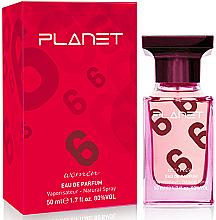 Духи, Парфюмерия, косметика Planet Red №6 - Парфюмированная вода