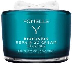 Духи, Парфюмерия, косметика Восстанавливающий крем с омолаживающим эффектом - Yonelle Biofusion Repair 3C Cream