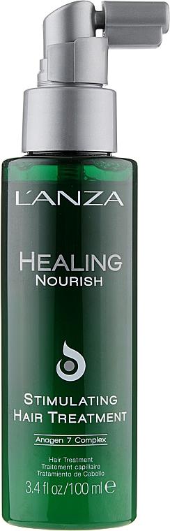 Спрей для восстановления и стимулирования роста волос - L'anza Healing Nourish Stimulating Treatment