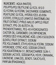 Гиалуроник желе интенсивно увлажняющее - Ella Bache Hydra Repulp Hyaluronic Moisturising Jelly — фото N4