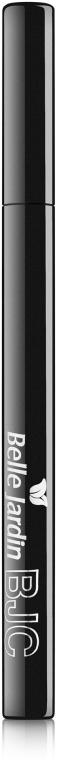 Подводка для глаз - Belle Jardin Ultra Lasting Eyeliner Pen Waterproof