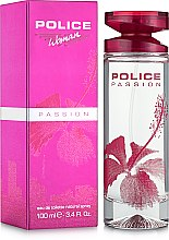 Духи, Парфюмерия, косметика Police Passion - Туалетная вода