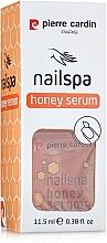 Духи, Парфюмерия, косметика Сыворотка для ухода за ногтями - Pierre Cardin Nail Spa Honey