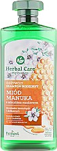 Духи, Парфюмерия, косметика Шампунь для волос - Farmona Herbal Care Manuka Honey Family Shampoo