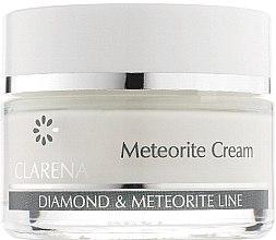 Духи, Парфюмерия, косметика Осветляющий антивозрастной крем с метеоритной пылью - Clarena Anti Age De LUX Line Meteorite Cream