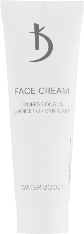 Увлажняющий крем для лица - Kodi Professional Water Boost