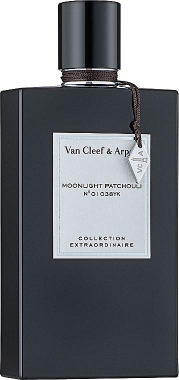 Van Cleef & Arpels Collection Extraordinaire Moonlight Patchouli - Парфюмированная вода