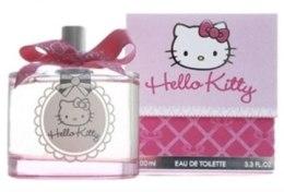 Духи, Парфюмерия, косметика Koto Parfums Hello Kitty - Туалетная вода с алкоголем (тестер без крышечки)