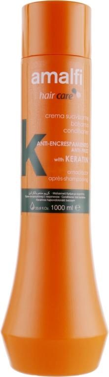 Бальзам-кондиционер для волос с кератином - Amalfi Keratin Conditioner