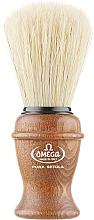 Духи, Парфюмерия, косметика Помазок для бритья, 11137 - Omega
