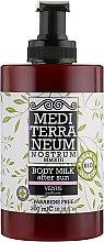 Духи, Парфюмерия, косметика Молочко для тела после загара - Mediterraneum Body Milk Venus