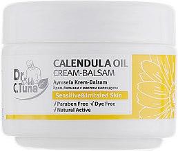 Духи, Парфюмерия, косметика Крем с экстрактом календулы - Farmasi Dr.C.Tuna Calendula Oil Cream-Balsam