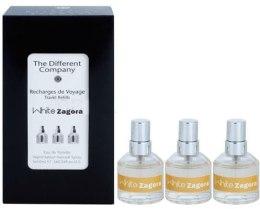 Духи, Парфюмерия, косметика The Different Company White Zagora Refill - Туалетная вода